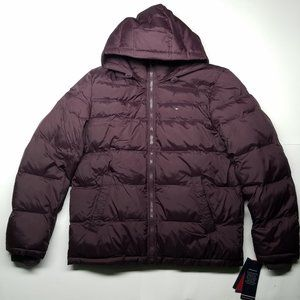 Tommy Hilfiger Classic Puffer Jacket - Adult Large